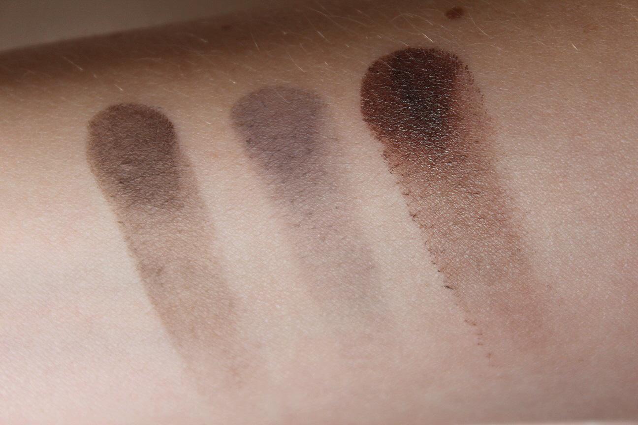 Mac Eyeshadow Collection – The Beauty Haul